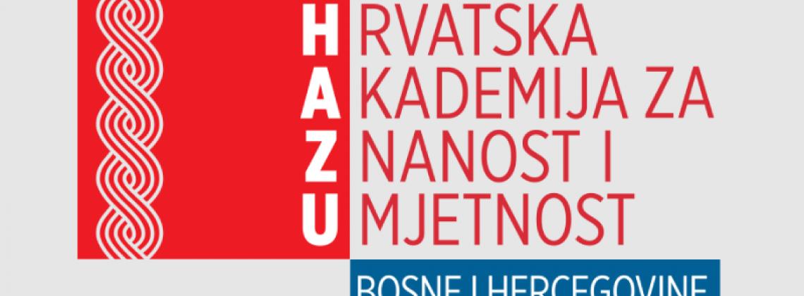 Hazu Hrvatska Akademija Za Znanost I Umjetnost
